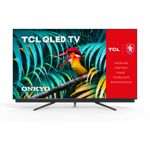 55C815 QLED ULTRA HD TV TCL