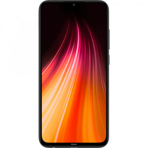 Redmi Note 8 4GB/128GB Spa. Black XIAOMI