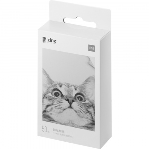 Mi Portable Photo Printer Paper XIAOMI