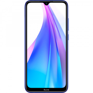 Redmi Note 8T 4GB/64GB Star. Blue XIAOMI