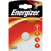 CR2032 1BP Li ENERGIZER
