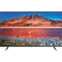 UE43TU7172 LED ULTRA HD LCD TV SAMSUNG