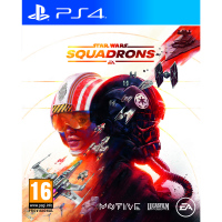 Star Wars: Squadrons hra PS4 EA