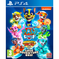 PAW PATROL: MIGHTY PUPS hra PS4