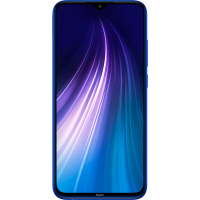 Redmi Note 8 4GB/128GB Nept. Blue XIAOMI