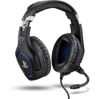 23530 GXT488 game headset PC/PS4/5 TRUST