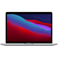 MacBook Pro 13 M1 8GB 512GB Silver APPLE