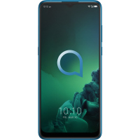Alcatel 3X 2020 4/64 Green 5061K ALCATEL