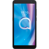 Alcatel 1B 2020 1/16 Black 5002F ALCATEL
