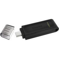 USB FD DT70/128GB USB-C 3.2 KINGSTON