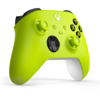 XBOX One Series bezd.ovl. Electric Volt
