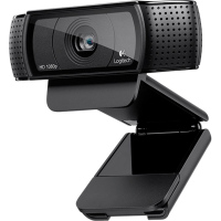 C920 PRO PC WEBCAM FULL HD LOGITECH