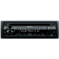 CDX G1302U AUTORÁDIO S CD/MP3/USB SONY