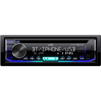 KD-R992BT AUTORÁDIO S CD/MP3/BT JVC
