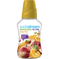 Příchuť Orange Peach Good-Kids 750mlSODA