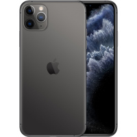 iPhone 11 Pro Max 256GB Space Grey APPLE