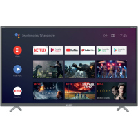 55BL2EA ANDROID UHD 600Hz TV SHARP