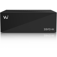 VU+ ZERO 4K DVB-C/T2 1xSingle Tuner VU+