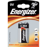 6LR61 1BP 9V Power Alk ENERGIZER