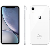 iPhone XR 128GB White APPLE