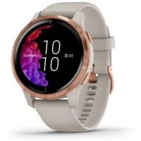 VENU Light Sand/Rose Gold GARMIN