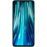 Redmi Note 8 Pro 6/128 For. Green XIAOMI