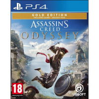Assassins Creed Odyssey hra PS4