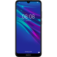 Y6 2019 DS Midnight Black HUAWEI