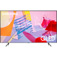 QE75Q64T QLED ULTRA HD LCD TV SAMSUNG