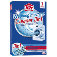 WASHING MACHINE CLEANER 3IN1 2KS K2R