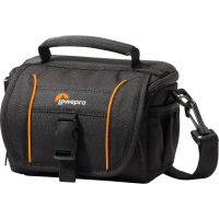 Adventura SH110 II black pouzdro LOWEPRO