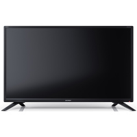 32BC2E SMART TV 200Hz, T2/C/S2 SHARP