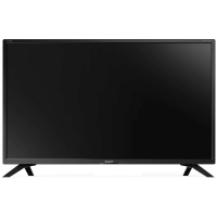 32BC4E SMART TV 200Hz, T2/C/S2 SHARP