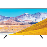 UE43TU8072 LED ULTRA HD LCD TV SAMSUNG