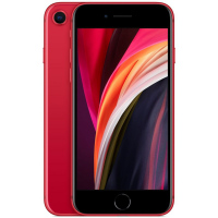 iPhone SE 2020 128GB (PRODUCT)RED APPLE