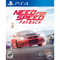 Need for Speed Payback hra PS4 EA