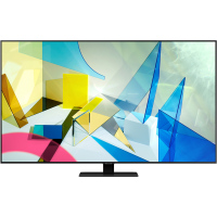 QE85Q80T QLED ULTRA HD LCD TV SAMSUNG