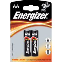 LR6 2BP AA Power Alk ENERGIZER
