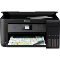 L4160 tank ink multifunkce WiFi EPSON