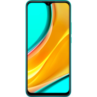 Redmi 9 4GB/64GB Ocean Green XIAOMI