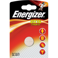 CR2016 1BP Li ENERGIZER