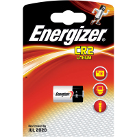 1CR2/CR2 1BP Li ENERGIZER